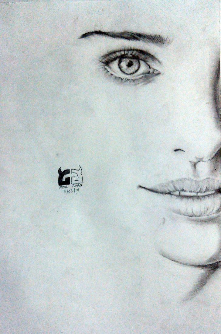 Natalie Portman by weeee99