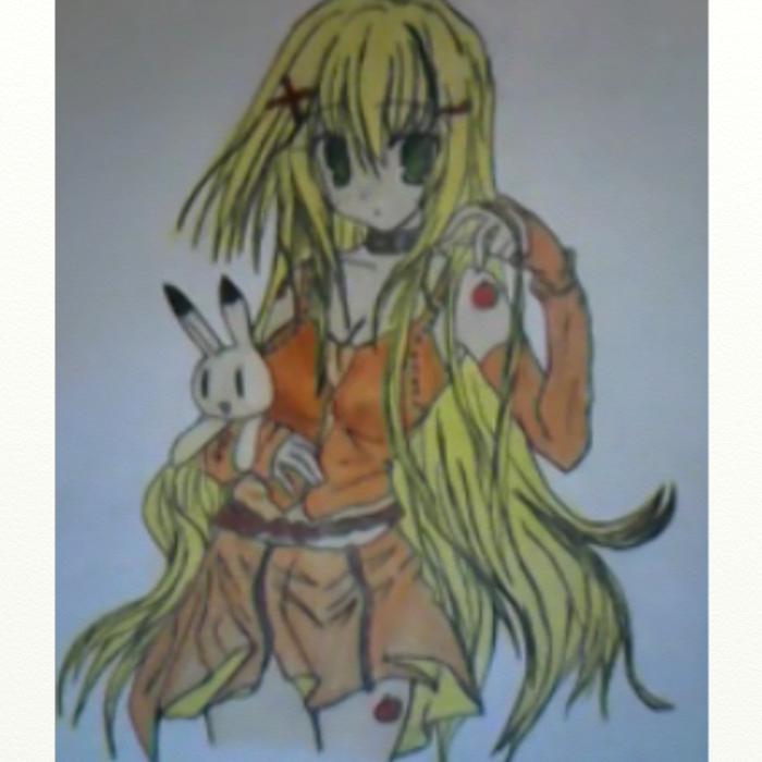 Applejack Human Form by Ambercatlucky2