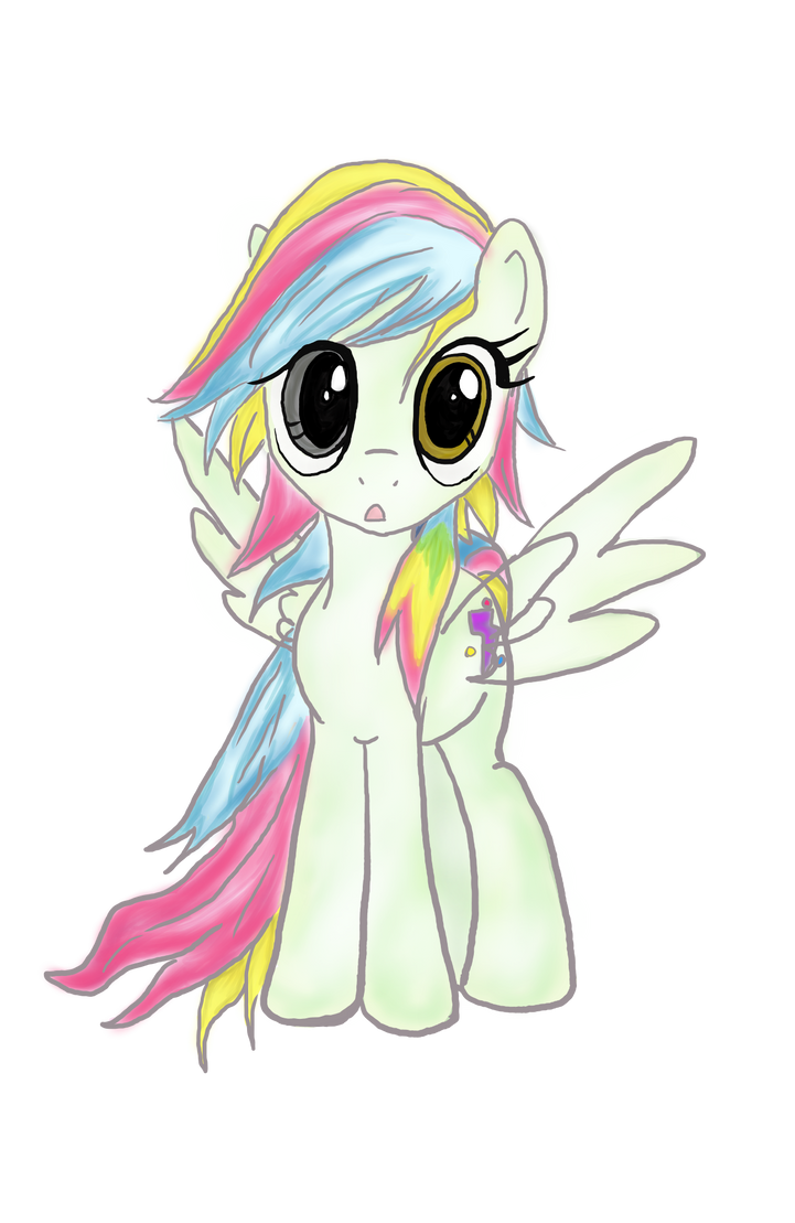 Tri-Voltage Pose 1 by Ambercatlucky2