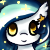 Galaxy Icon by Ambercatlucky2