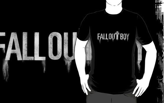 fall out boy centuries logo by ambercatlucky2 on deviantart