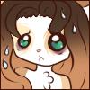 Ontra Sick Face Emote by Ambercatlucky2