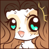 Ontra Laughing Face Emote by Ambercatlucky2