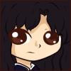 Naraku unamused Face Emote by Ambercatlucky2