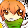 Griminent Grinning Emote Face by Ambercatlucky2