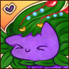 Saffia happy face Icon by Ambercatlucky2