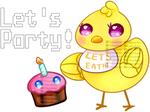 Chica- Lets Party!
