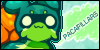 Pacapillars Hero Icon by Ambercatlucky2
