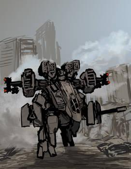 Skimmer Heavy