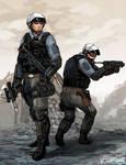 Rebel Fleet Trooper redesign