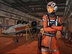 Rebel Pilot redesign