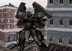 Movement to Contact - Surface Warfare Battleframe