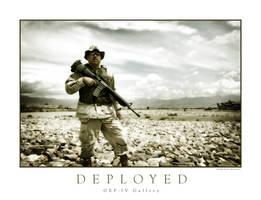 Deployed by MrGlory