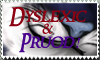 Dyslexic Stamp by RayenDesari