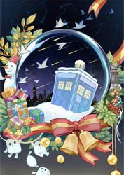 DW: Winter's Tale