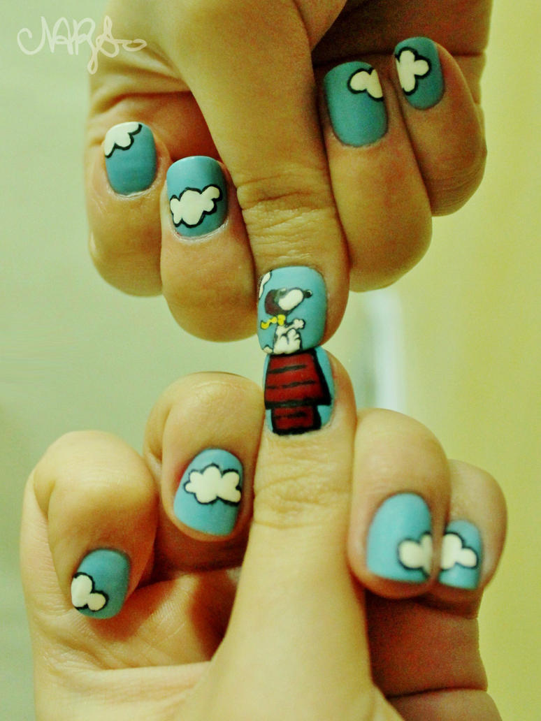 Cute Nail Art Dailymotion ~ the best inspiration for design and ...