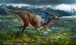 Parazaurolof