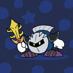 Super Smash Bros 037-MetaKnight