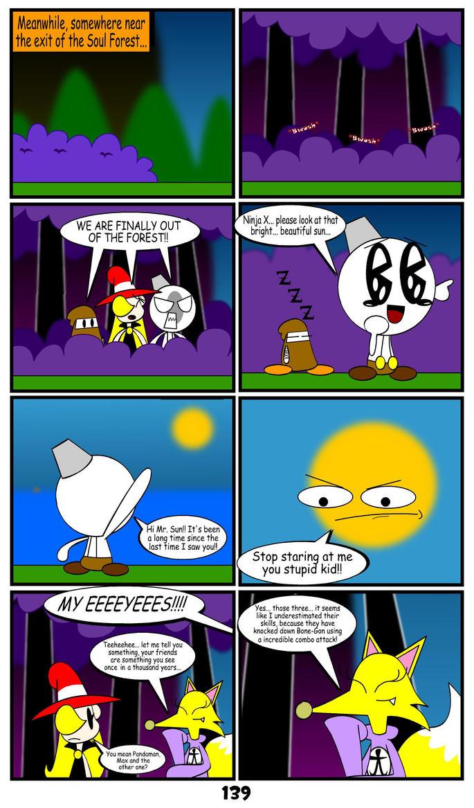 Pandaman Mission6 Part41-42 by Guuguuguu