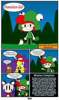 Pandaman Mission6 Part63-64