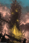 Limmor Tower Speed Paint - Project Antharra