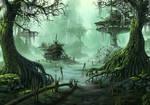 Marfling Swamp - Le Dernier Bastion