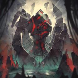 Cover Album - Monolith
