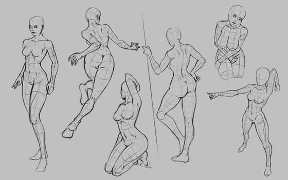 Practice by SkavenZverov