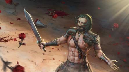 Gladiator Commission