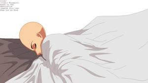 Sleeping base