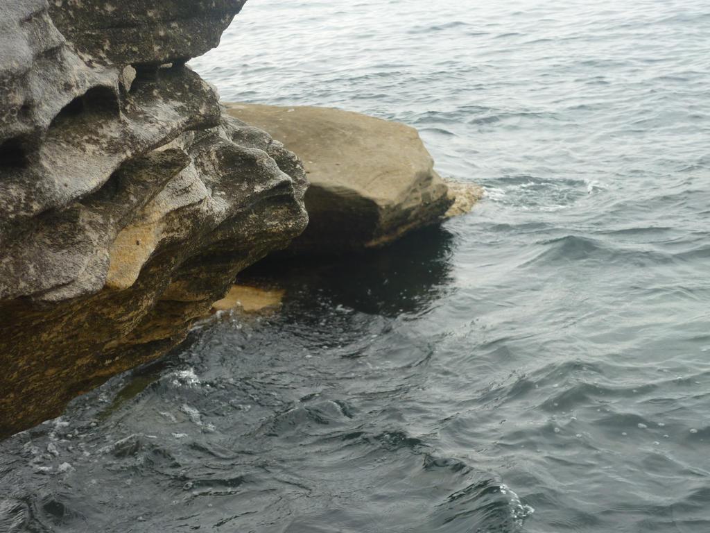 Cliff by TasmanianDevilzz