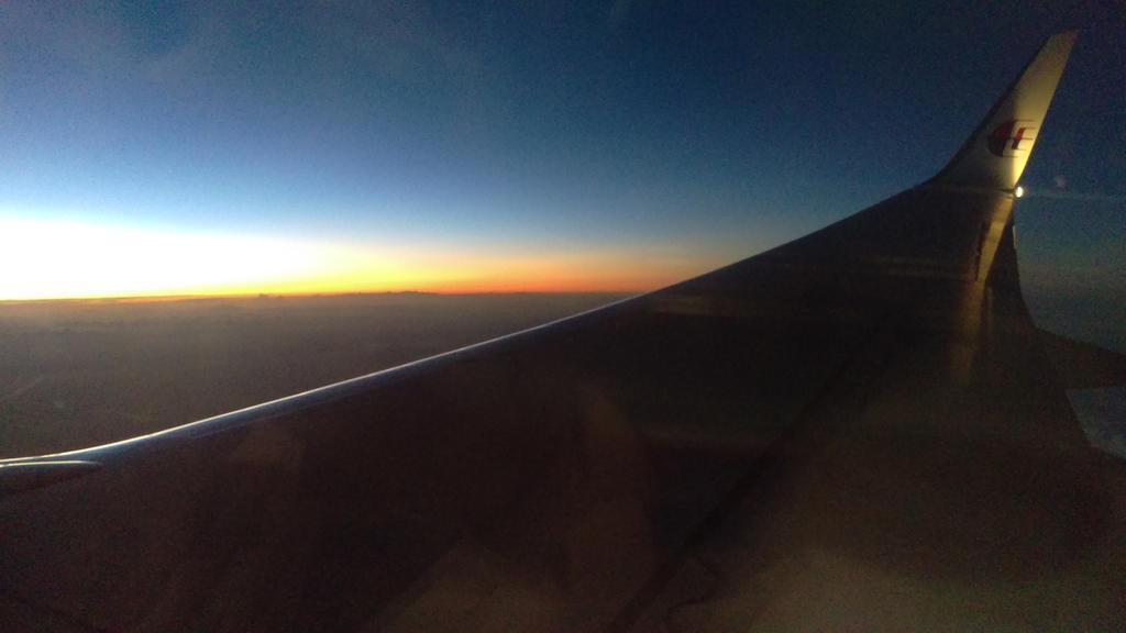 Flying by TasmanianDevilzz