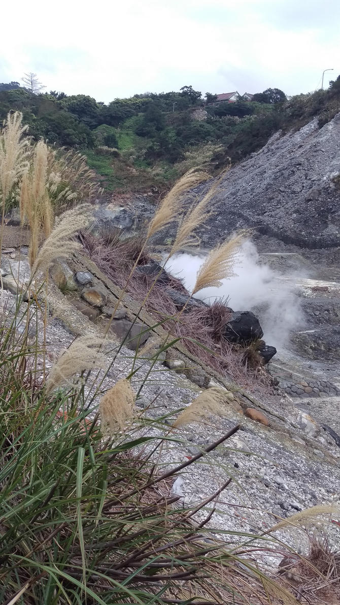 Sulphur Mine by TasmanianDevilzz