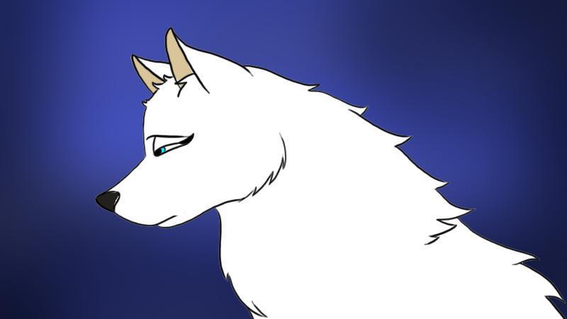 Sad Wolf Howl Drawings | www.imgkid.com - The Image Kid ...