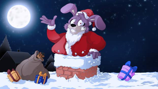 Bonnie's Christmas