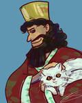 Persia: Profile