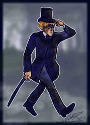 APH: Victorian England