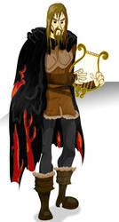Mance Rayder by Sir-Heartsalot