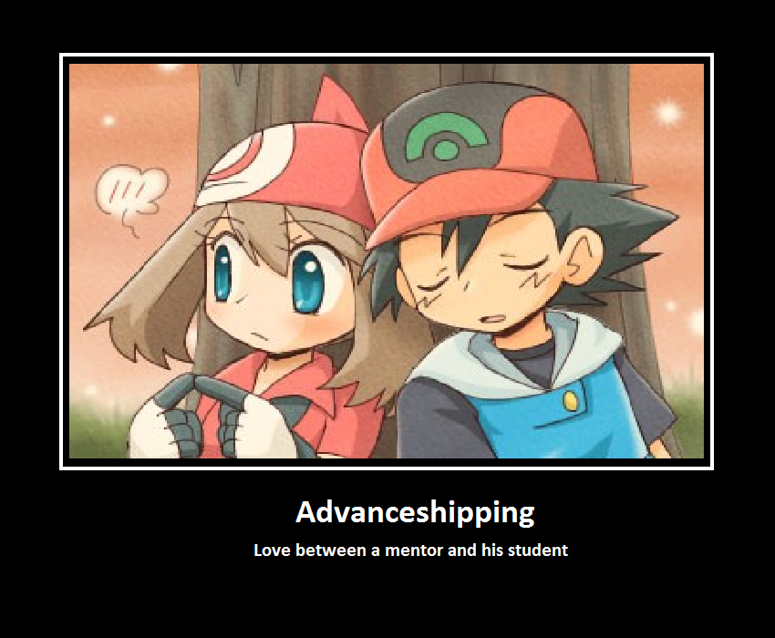 amourshipping fanfiction deutsch