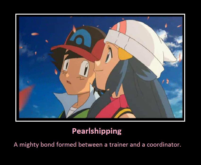 Amourshipping Why i love amourshipping  byAmourshipping Fan Art