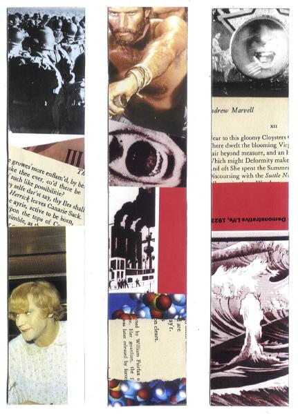 bookmarks 1 by De-Profundis