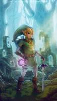 Hero of time- The Legend of Zelda