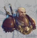 Dwarf Concept