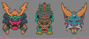 Masks Design