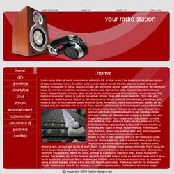 Internet radio station lay by jayy1