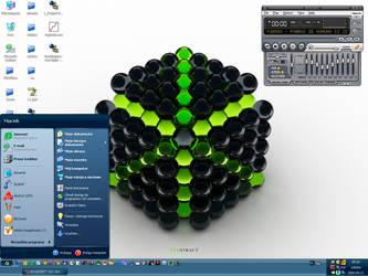 new desktop by jayy1