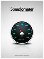 Speedometer Icon Tutorial by Bobbyperux