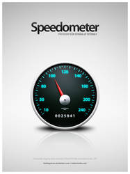 Speedometer Icon Tutorial
