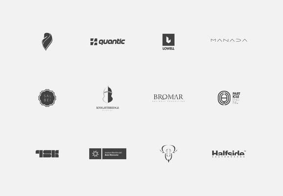 Logos and Logotypes 09-10