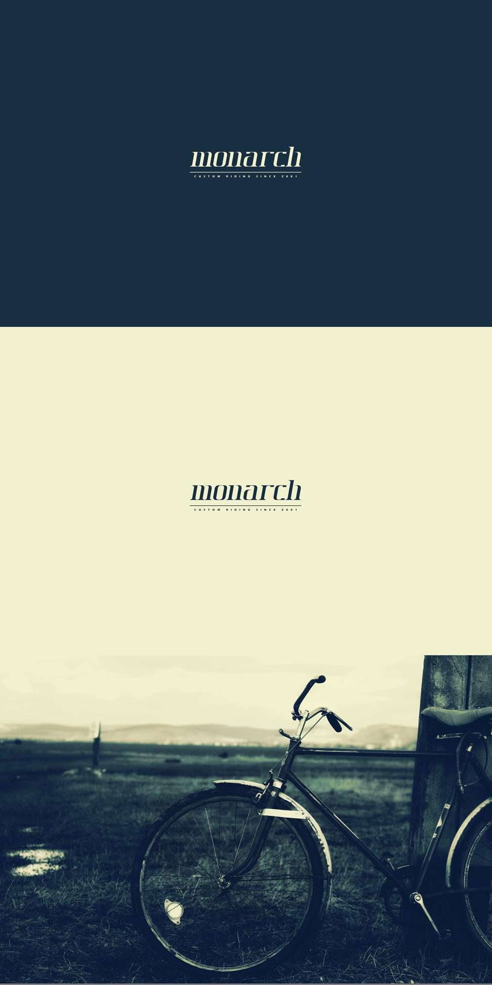 monarch bikes by Bobbyperux